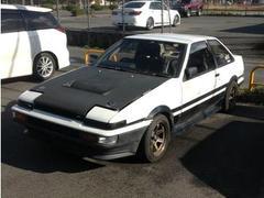 スプリンタートレノ GT APEX(トヨタ)