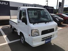 サンバートラックTB 4WD AC PS付 Goo鑑定付