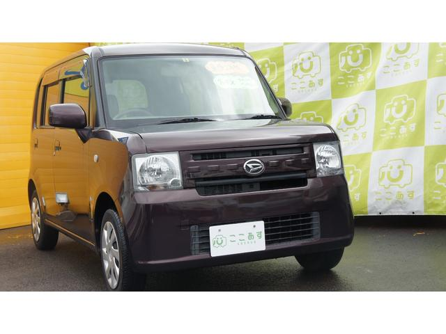 Photo of DAIHATSU MOVE CONTE X / used DAIHATSU