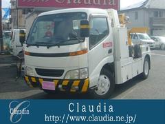 ダイナトラックレッカー車 新品燃料ポンプ