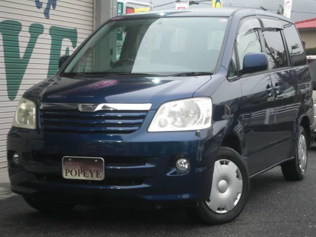 トヨタ XGセレクション/Tチェ-ン式/ETC/8人乗り/保証付