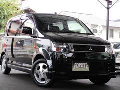 eKスポーツX・キーレス・4AT・CD・純正アルミ・保証付・GOO鑑定車