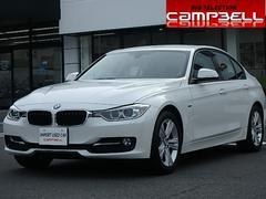 BMW320d スポーツ コンフォートアクセス ナビ ETC