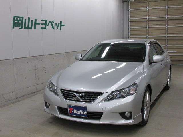 トヨタ 250G SパッケージリラックスS HDDナビ フルセグ