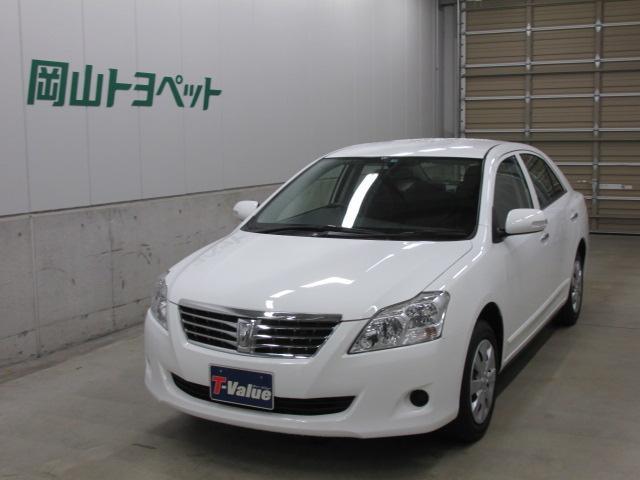 トヨタ 1.5F ワンオーナー ETC トヨタロングラン保証