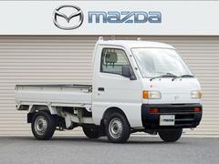 スクラムトラックKU 4WD タイヤ4本新 Tベルト交換済み 5速 エアコン