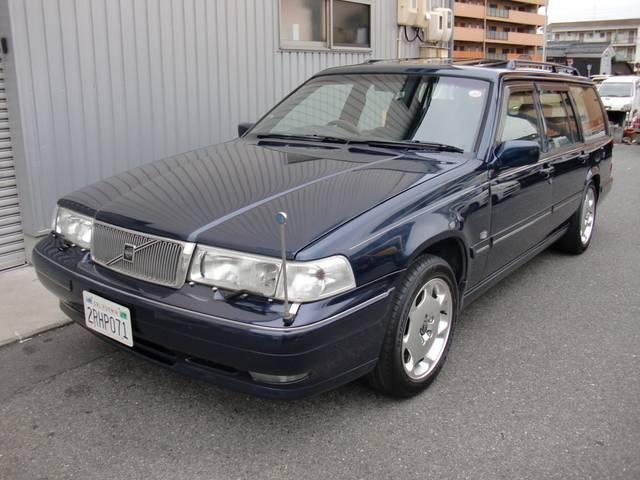 ボルボ V90 クラッシック 限定車 (なし)