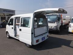 スクラム 移動販売車(マツダ)