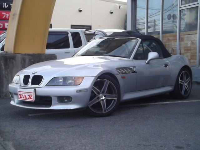 BMW Z3ロードスター 2.0 (なし)