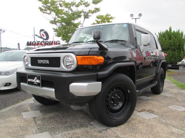 トヨタ ベースグレード 4WD 寒冷地仕様 背面タイヤ Goo鑑定車
