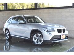 BMW X1sDrive 18i コンフォートアクセス ルーフレール