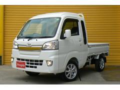 ハイゼットトラックジャンボ 4WD 5速MT フォグランプ