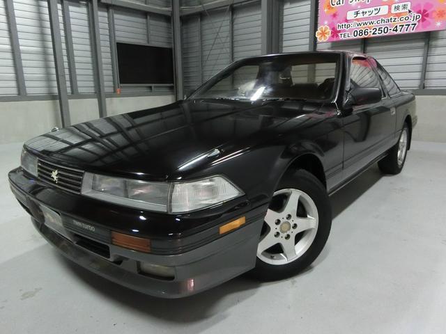 トヨタ 2.0GT-ツインターボ 1オーナー 外AW LEDライト