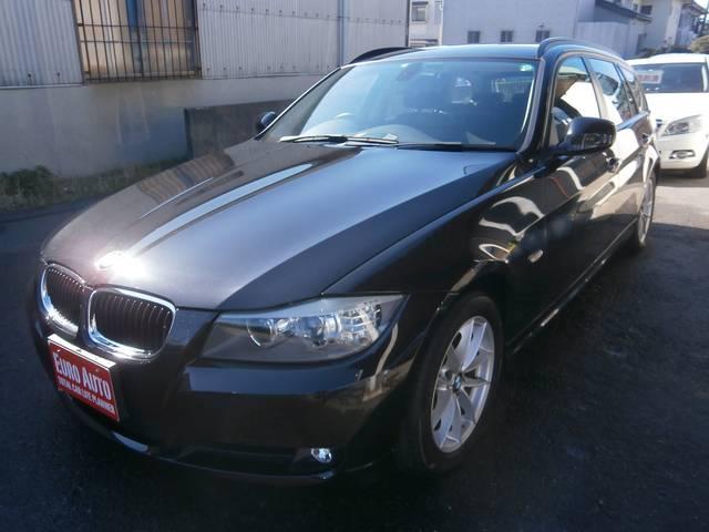 BMW 3シリーズ 320iツーリング ワンオーナー HDDナビ ...