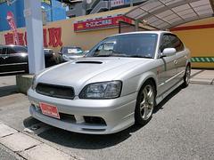 レガシィB4トミーカイラ タイプB4 2.2 コンプリート 5MT車