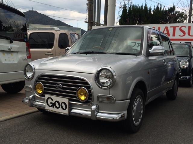 安心の3ヶ月3,000キロ保証!人気のミラジーノ☆ お車の事なら当店へ!