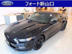 フォード マスタング50イヤーズ エディション 純正オーディオ