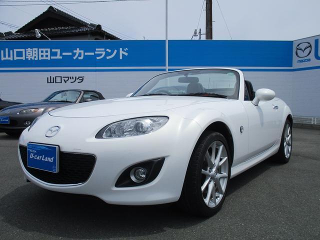 マツダ RS RHT BOSE 純正6連装CDオーディオ 6MT