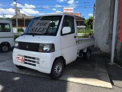 ミニキャブトラック三方開 トラック 4WD