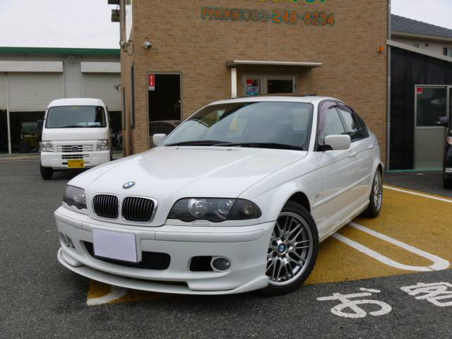 BMW 3シリーズ 320i Mスポ D車 SR Fリップ 17A...