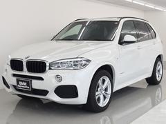 BMW X5xDrive35d Mスポ セレクトP コンフォートP SR