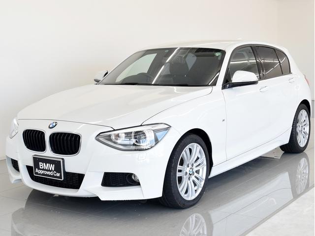 BMW 1シリーズ 116i Mスポーツ プラスP パーキングサポ...
