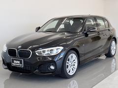 BMW118i Mスポーツ LCI 純正HDDナビ Dアシスト