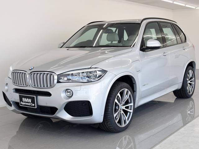 BMW X5 x 40e Mスポーツ SR 本革 セレクト OP2...