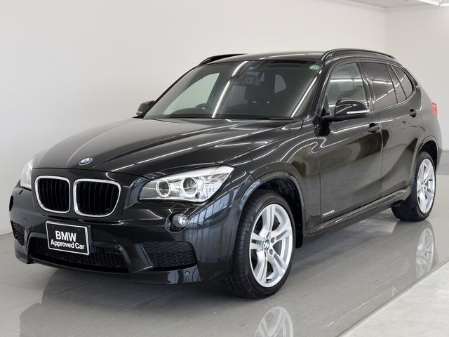 BMW X1 s18i MスポーツLCI パーキングサポートP H...
