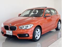 BMW118iスポーツ LCI SR アドバンスドPサポ ACC