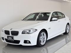 BMW523d Mスポーツ LCI アクティブクルーズ 18AW