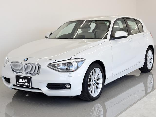 BMW 1シリーズ 116iファッショニスタ限定車 Bカメ HDD...
