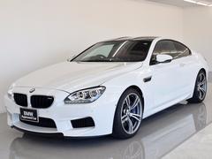 BMW M6ベースグレード 本革 ベンチレーションシート OP20AW