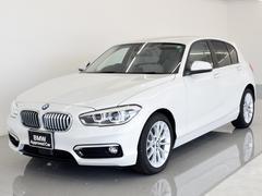 BMW118iファッショニスタ 本革 限定車 シートヒーター