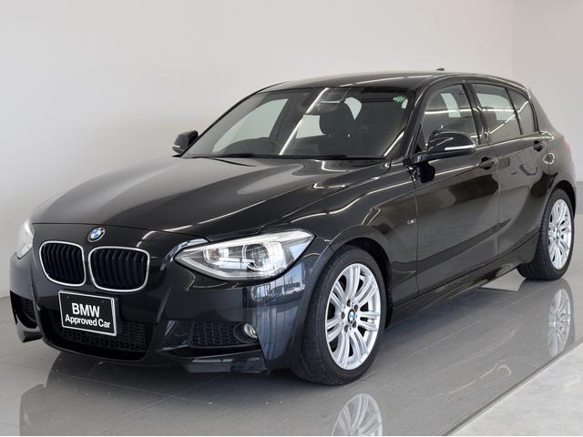 BMW 1シリーズ 116iMスポーツ パーキングP ナビゲーショ...