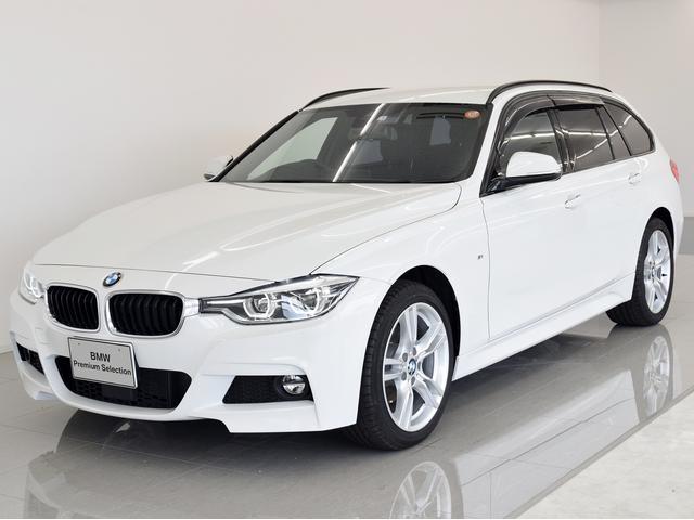 BMW 3シリーズ 320i xDriveツーリング Mスポ AC...