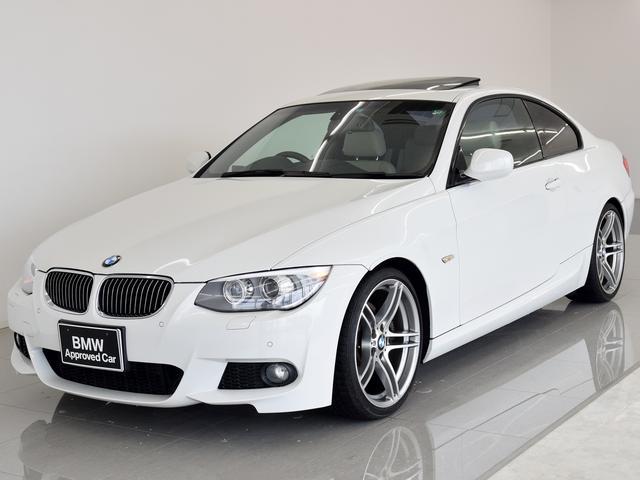 BMW 3シリーズ 325i Mスポーツ 本革 SR HDDナビ ...
