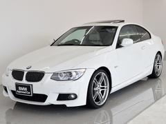BMW325i Mスポーツ 本革 SR HDDナビ 19AW