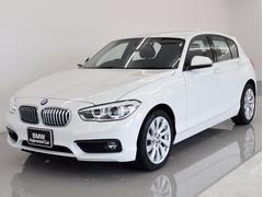 BMW118iマイスタイル 限定車 シートヒーター Bカメ LED