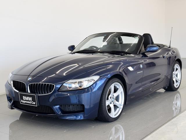 BMW Z4 sDrive23i ハイライン Mスポーツ 黒革 1...
