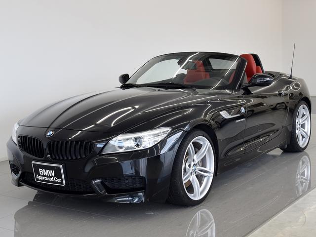 BMW sDrive35i Mスポ 本革 HDDナビ OP19AW