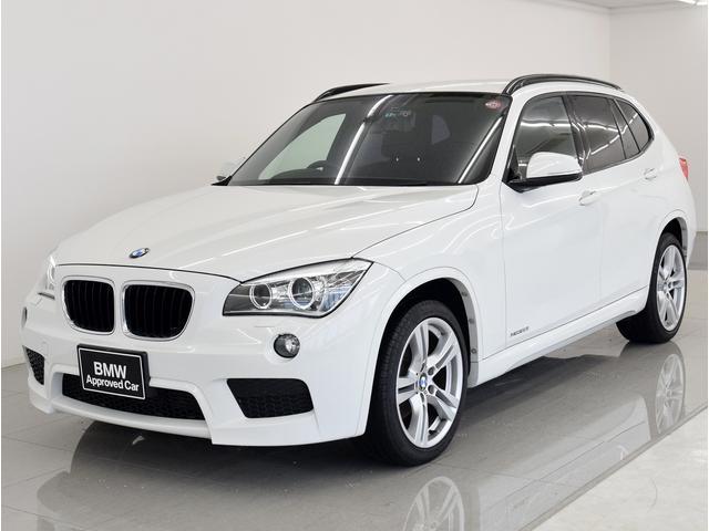 BMW xDrive 20iMスポーツ HDDナビ 地デジ 18AW