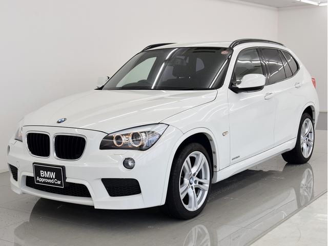 BMW X1 sDrive 18i スポーツ ナビゲーションP 1...