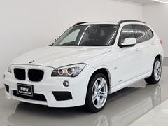 BMW X1sDrive 18i スポーツ ナビゲーションP 18AW