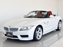 BMW Z4sDrive20i Mスポーツ 赤革 コンフォートアクセス