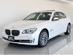 BMWアクティブハイブリッド7 SR 黒革 LCI 19AW