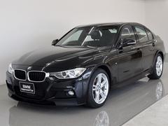 BMW320dMスポーツ Mパフォリップ Dアシ ACC 18AW