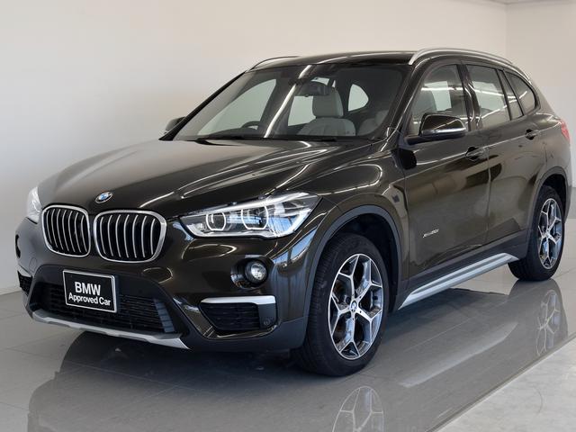 BMW X1 xDrive 20ixライン ハイラインパッケージ ...