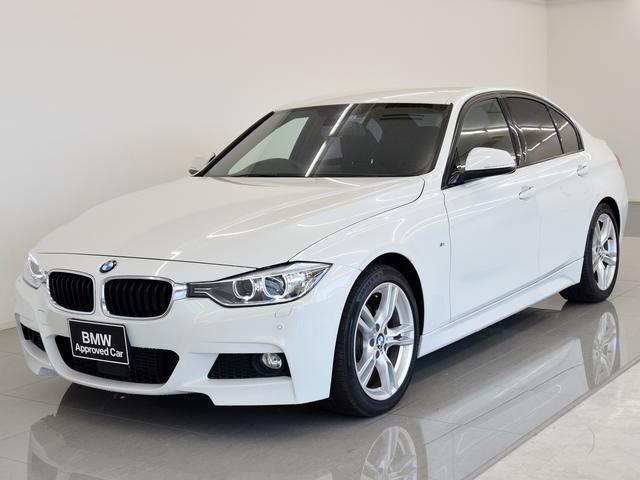 BMW 3シリーズ 320d Mスポーツ Dアシ ACC 地デジ ...