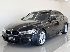 BMW320i Mスポーツ サンルーフ ACC Dアシスト